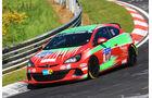 24h-Rennen Nürburgring 2017 - Nordschleife - Startnummer 177 - Opel Astra J OPC - Sponsor: Automobilclub von Deutschland - Klasse V2T
