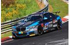 24h-Rennen Nürburgring 2017 - Nordschleife - Startnummer 246 - BMW M235i Racing - ADAC Team Weser Ems e.V. - Klasse Cup 5