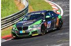 24h-Rennen Nürburgring 2017 - Nordschleife - Startnummer 247 - BMW M235i Racing - ADAC Team Weser Ems e.V. - Klasse Cup 5