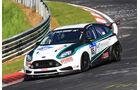 24h-Rennen Nürburgring 2017 - Nordschleife - Startnummer 85 - Ford Focus - RLE International - Klasse SP 3T