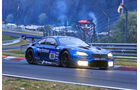 24h-Rennen Nürburgring 2018 - Nordschleife - Startnummer #101 - BMW M6 GT3 - Walkenhorst Motorsport - SP9