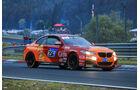 24h-Rennen Nürburgring 2018 - Nordschleife - Startnummer #256 - BMW M235i Racing - Securtal Sorg Rennsport - CUP5