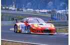 24h-Rennen Nürburgring 2018 - Nordschleife - Startnummer #30 - Porsche 911 GT3 R - Frikadelli Racing Team - SP9