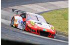 24h-Rennen Nürburgring 2018 - Nordschleife - Startnummer #31 - Porsche 911 GT3 R - Frikadelli Racing Team - SP9