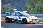 24h-Rennen Nürburgring 2018 - Nordschleife - Startnummer #91 - Ford Focus - RLE International - AT