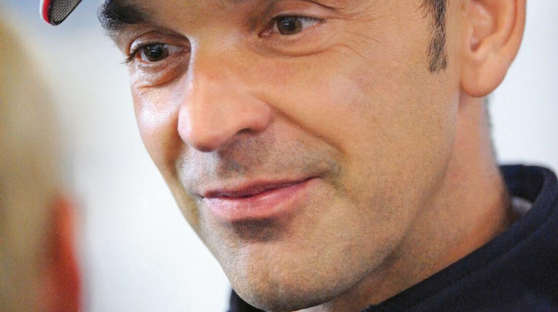 24h-Rennen Nürburgring, Dirk Müller
