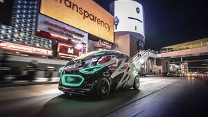 3/2019, Mercedes-Benz Vision Urbanetic