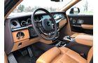 4/2019, Rolls-Royce Phantom 2019