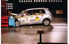 50 Jahre Crashtest bei Mercedes