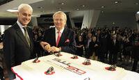 51 Jahre Porsche 911 Museum