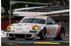 55-Am-GTE-Klasse, Porsche 911 RSR (997), 24h-Rennen LeMans 2012