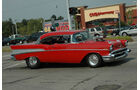 57er Chevrolet Bel Air