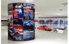 59 Jahre Porsche 911 Museum