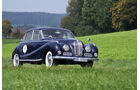 61: BMW 502 Limousine, 3,2 Liter, V8, 120 PS, 1960