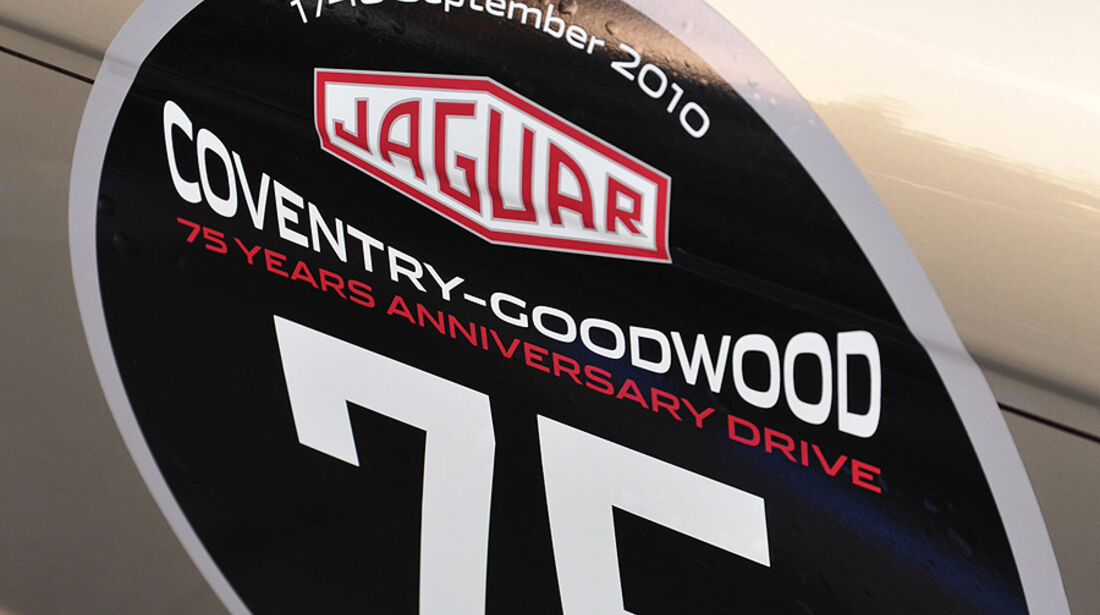 75 Years Anniversary Anniversary Drive