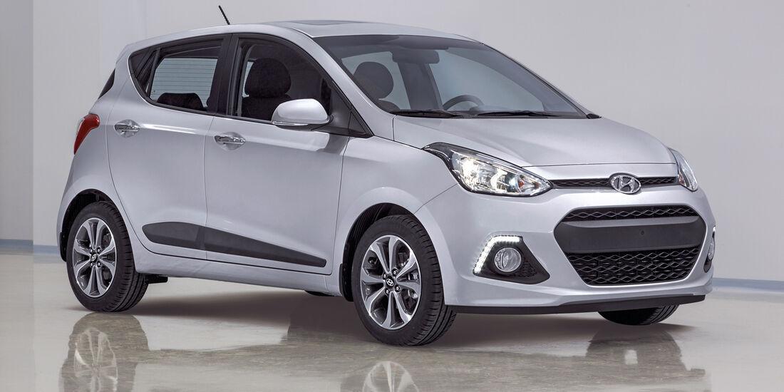 A 9 Hyundai i10