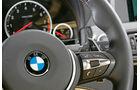 AC-Schnitzer-BMW ACS6 Sport Gran Coupé, Rundinstrumente