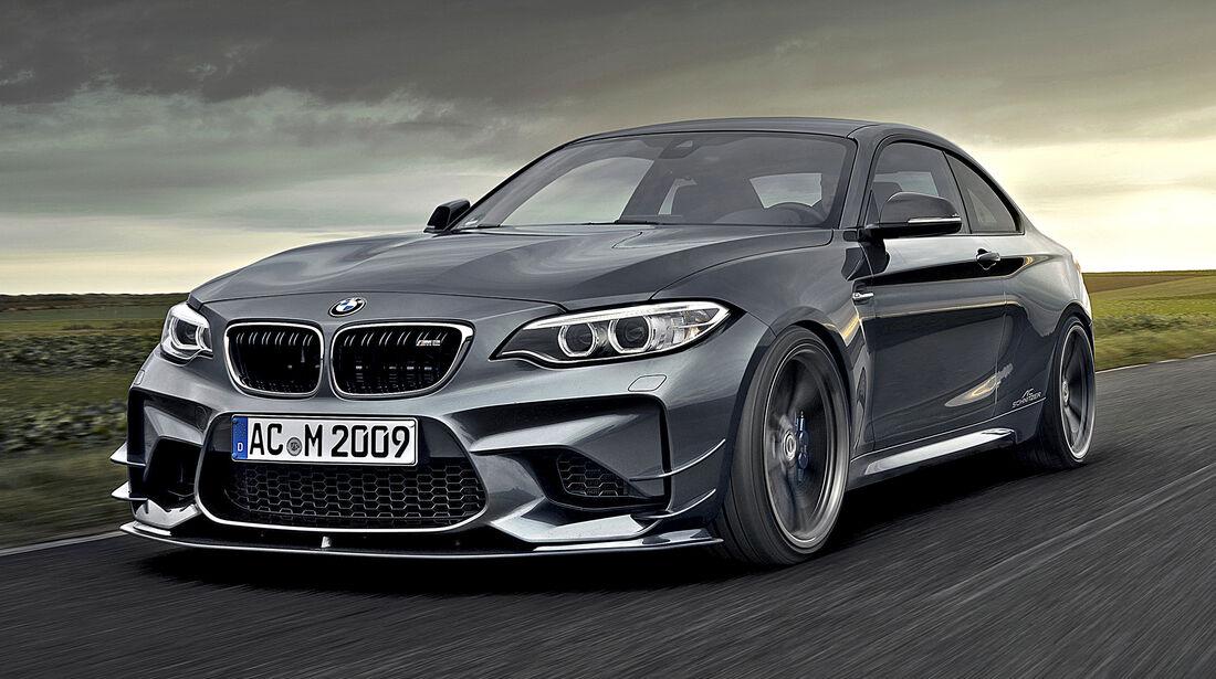 AC-Schnitzer-BMW M2