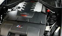 AC Schnitzer-BMW X6 M Motor
