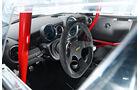 AC Schnitzer Eagle Mini JCW, Cockpit, Lenkrad