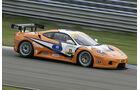 ADAC GT Masters Assen 2009