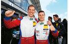 ADAC GT Masters, Jeroen den Boer, Simon Knap