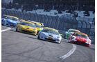 ADAC GT Masters N�rburgring 2009