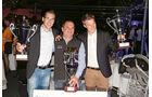 ADAC GT Masters, Pokal, Feier