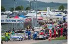 ADAC Sachsenring Classic, Ambiente