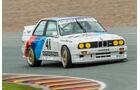 ADAC Sachsenring Classic, DTM, BMW