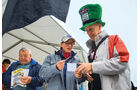 ADAC Sachsenring Classic, Zuschauer
