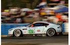 ALMS GT Sebring, Aston Martin