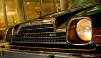 AMC Pacer Limited V8 - Kühlergrill und Scheinwerfer