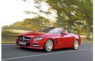 AMG, Mercedes SL