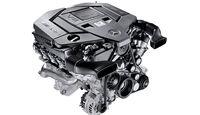 AMG-Motoren, V8, Motor