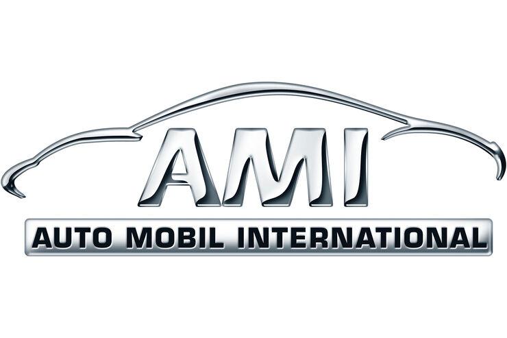 AMI Leipzig 2012, Logo