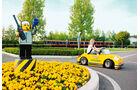AMI Leipzig, Legoland, Fahrschulparcour