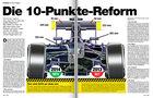 AMS Heft 1 2014, Formel 1 Reform
