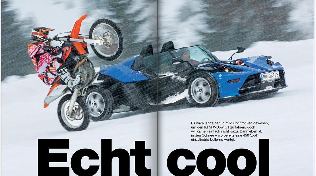 AMS Heft 3 2014 Impression KTM