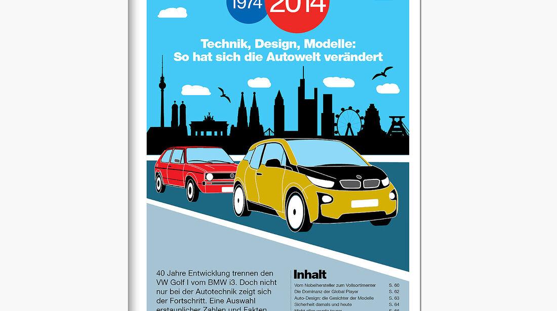 AMS Heft 3 2014 Titel Report