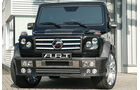 ART AS55K Yaas Edition Mercedes G 55 AMG