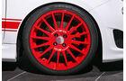 Abarth 500 Fiat Karl Schnorr Kraftfahrzeugtechnik
