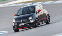 Abarth 595 Competizione - Serie - Kleinwagen - sport auto Award 2019