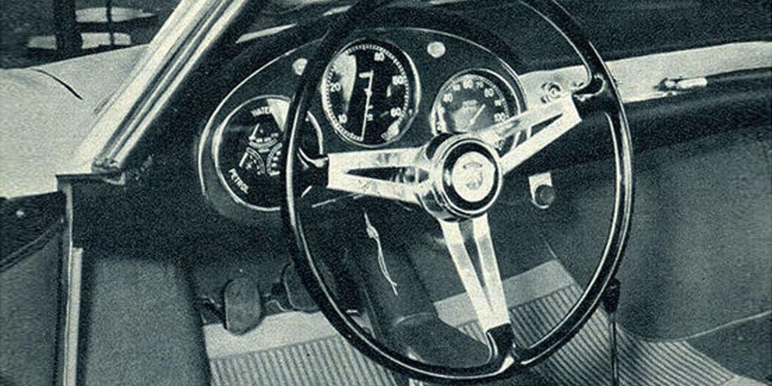 Abarth, 850, IAA 1959