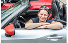 Abarth/Fiat 124 Leser Test Drive  2018