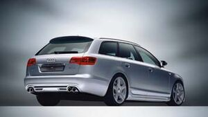 Abt Audi AS6 Avant