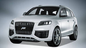 Abt Audi Q7 V12