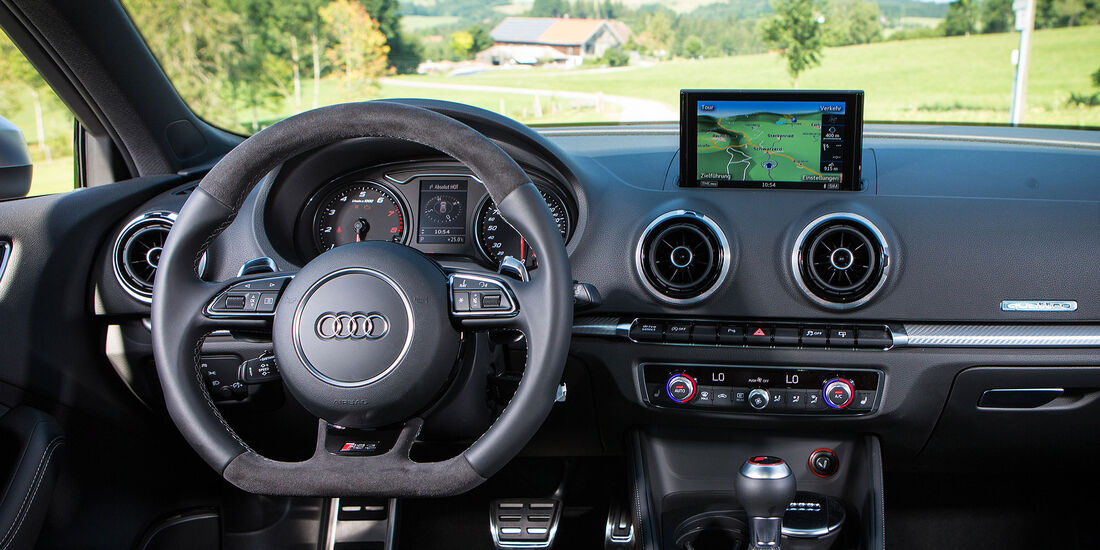Abt Audi RS3