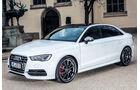 Abt Audi S3 Limousine