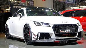 Abt Audi TT RS-R